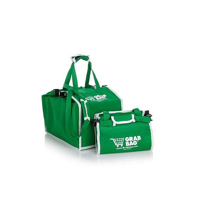 ca873f82c26 Οικολογικές Επαναχρησιμοποιημένες Τσάντες για Ψώνια Σετ 2 Τεμαχίων ...