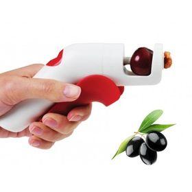 Εργαλείο Αφαίρεσης Κουκουτσιών -  Cherry and Olive Pitter