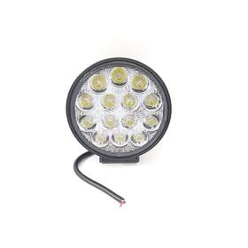 Στρογγυλά Φώτα Εργασίας 27W LED